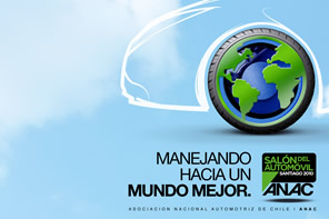 11° Salón Internacional del Automóvil de Santiago