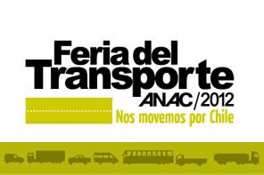 8° Feria Internacional del Transporte Terrestre