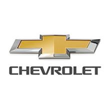 Autos Chevrolet