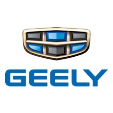 Autos GEELY