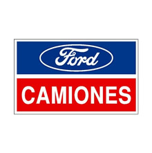 Camiones Ford