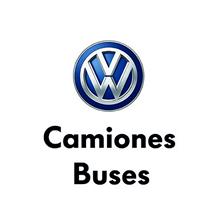 Buses Volkswagen