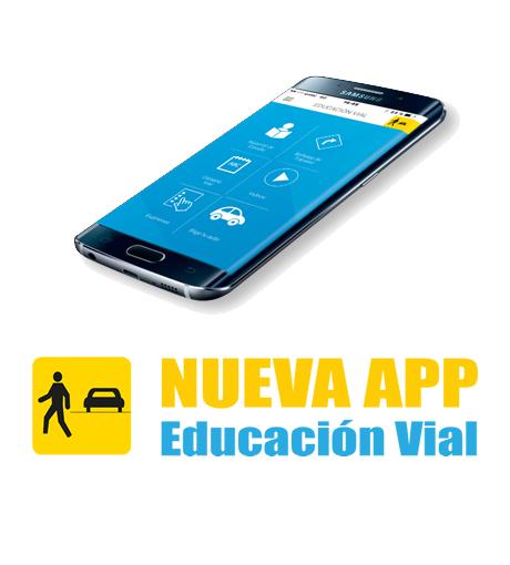 La Nueva Aplicación De Educación Vial Para El Futuro Conductor, Ya Esta Disponible En Chile.
