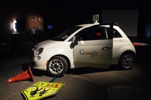 Estudio prevé que taxis autónomos lleguen al mercado en los próximos 12 y 24 meses