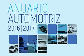 ANAC publica la cuarta edición de su Anuario Automotriz