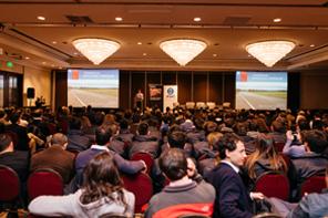 ANAC y Deloitte realizaron con éxito seminario La Movilidad en Chile: presente y futuro