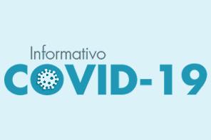 Informativos Covid 19