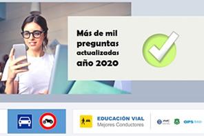 Educación Vial se renueva completamente incluyendo nuevas metodologías y una sección premium
